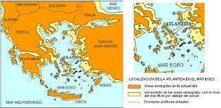 De Gibraltar a la Atlántida, pretende demostrar no solo que la Atlántida existió, sino donde estaba situada, cómo, cuándo y por qué desapareció.