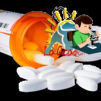 Reemplazando medicamentos